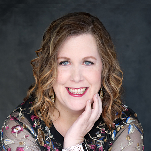 Tracy Trathen, Soprano, Trouble with Trebles